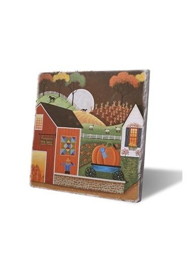 LWP Shop Rustik Kabak Çiftliği Nihale Renkli